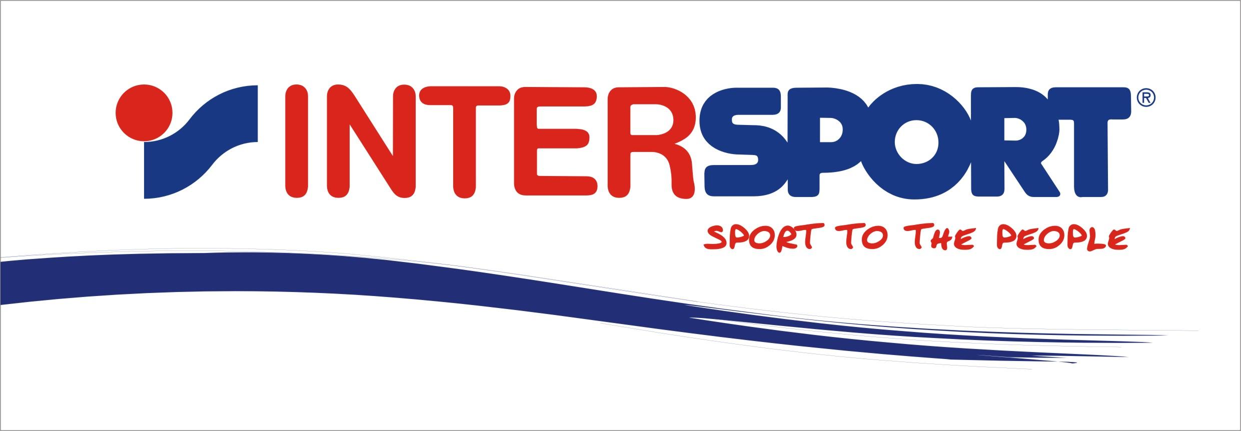 Znalezione obrazy dla zapytania intersport logo