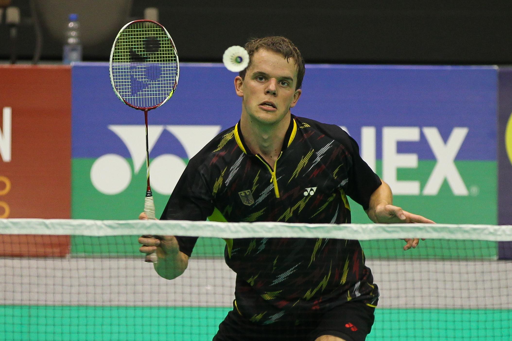 BadmintonPeople - Nyheder fra Badminton Europe Badmintoneurope