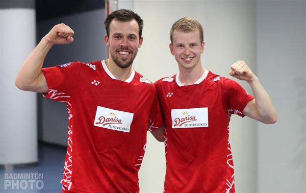 Slikovni rezultat za badminton astrup rasmussen