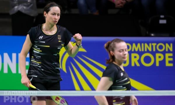 Badmintoneuropecom Front Page