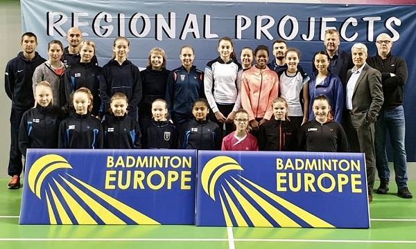 a8c87f2f3c37 BadmintonEurope.com - Front page