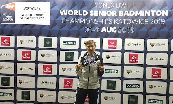 BadmintonEurope com - News